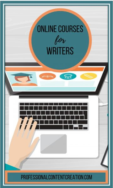 Online Courses for Writers: The Ultimate Course Guide for
