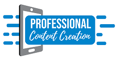 Professional Content Creation